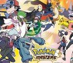 Pokémon Masters débarque sur le Play Store (et vous pouvez déjà vous préinscrire)