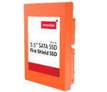Innodisk dévoile un SSD capable de résister aux flammes... jusqu'à 800°C sans perte de données