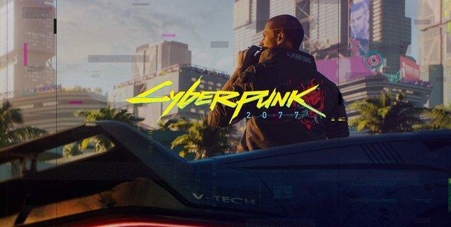 Cyberpunk 2077 : la présentation du jeu décalée au 25 juin