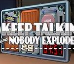 L'hilarant Keep Talking And Nobody Explodes arrive sur iOS et Android le 1er aout