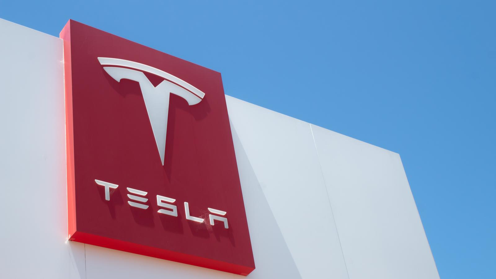 Tesla a dépassé Volkswagen en capitalisation boursière