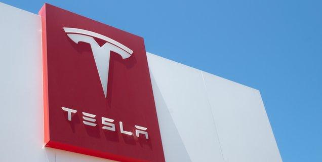 Malgré la concurrence de Jaguar et d'Audi, Tesla reste maître du marché du SUV électrique