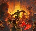 DOOM Eternal : un patch next-gen, avec du 120 FPS et le ray tracing, annoncé