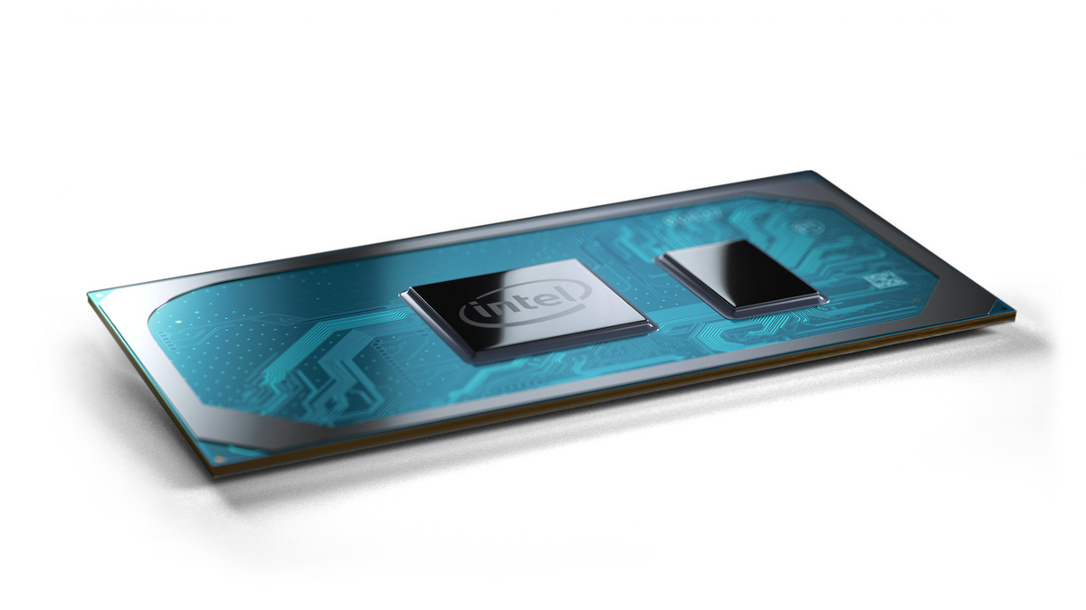 Intel 10th gen