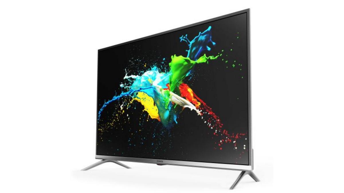 Smart TV HD 32 CHiQ