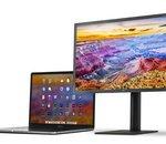 LG lance une nouvelle version de son écran UltraFine 5K, compatible avec l'iPad Pro