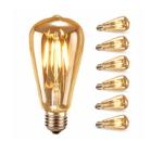 Amazon, Ikea et Walmart poursuivis par l'Université de Californie pour une histoire d'ampoules