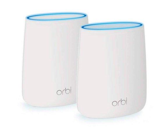 Netgear Orbi RBK20