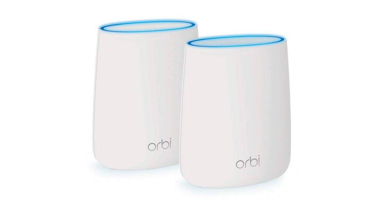 NETGEAR ORBI Systeme Wifi Mesh amplificateur RBK20.jpg