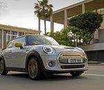 Mini Cooper SE : tout ce que l'on sait de la citadine électrique de BMW