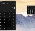 Microsoft travaille sur une optimisation révolutionnaire... de la calculatrice de Windows