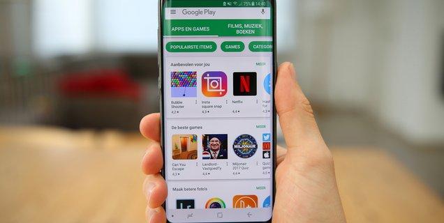 Google teste un «Play Pass» donnant accès à des centaines de jeux et applications payantes