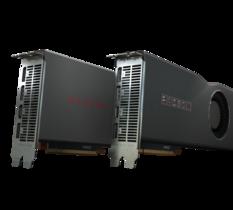 Test AMD Radeon RX 5700 & 5700 XT : Navi contre-attaque ?