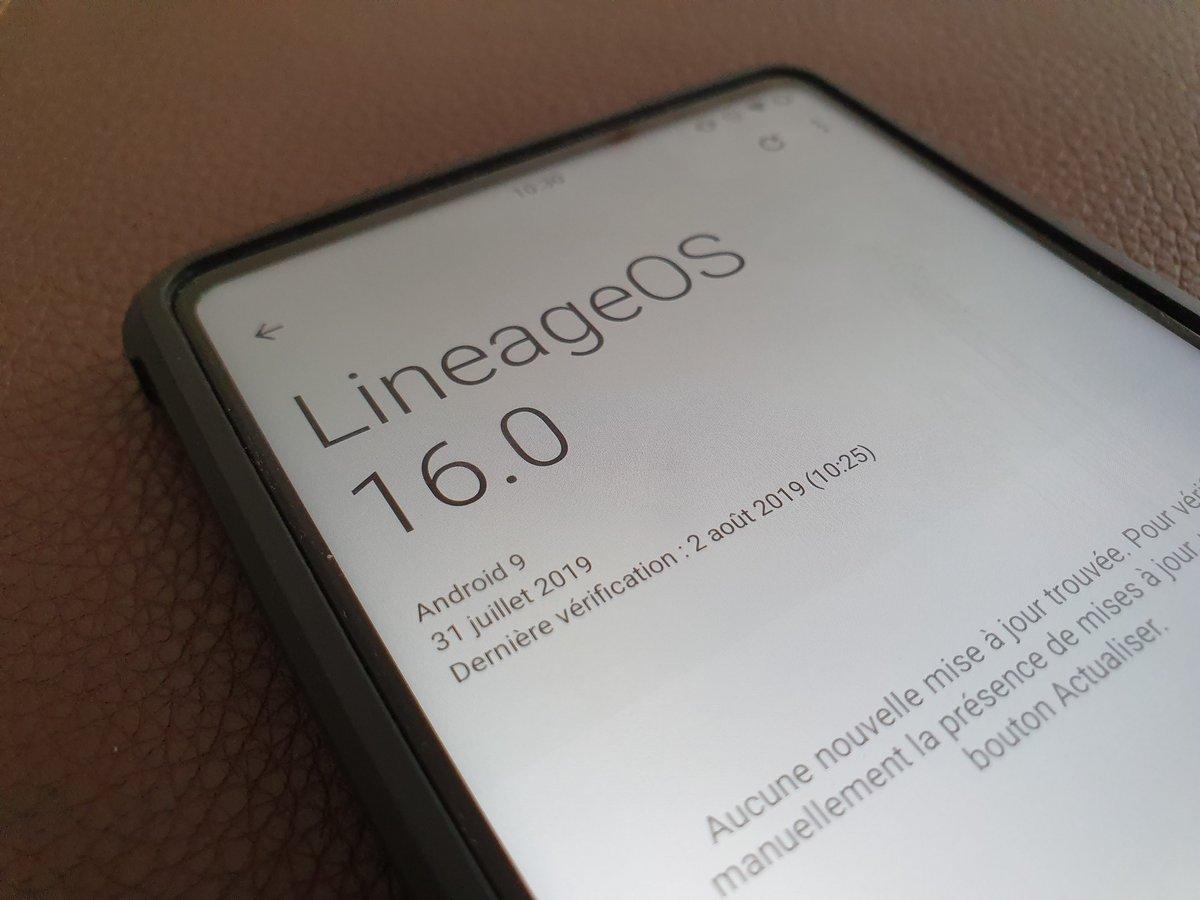 LineageOS - Présentation