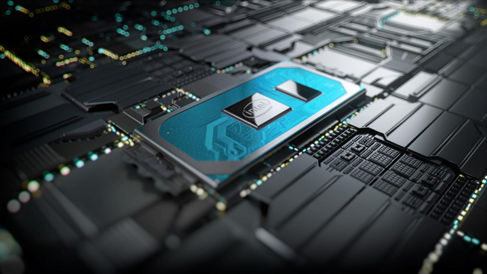 Intel Tiger Lake-H : 8 cores hautes performances en 10 nm dès le début d'année 2021 selon un fabricant ODM