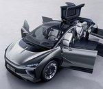 Human Horizons dévoile une voiture électrique futuriste et familiale avec 650 km d'autonomie