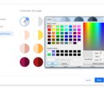 Vous pourrez bientôt créer votre propre thème pour Chrome