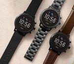 Fossil dévoile Gen 5, une gamme de montres haute autonomie et embarquant Google Assistant