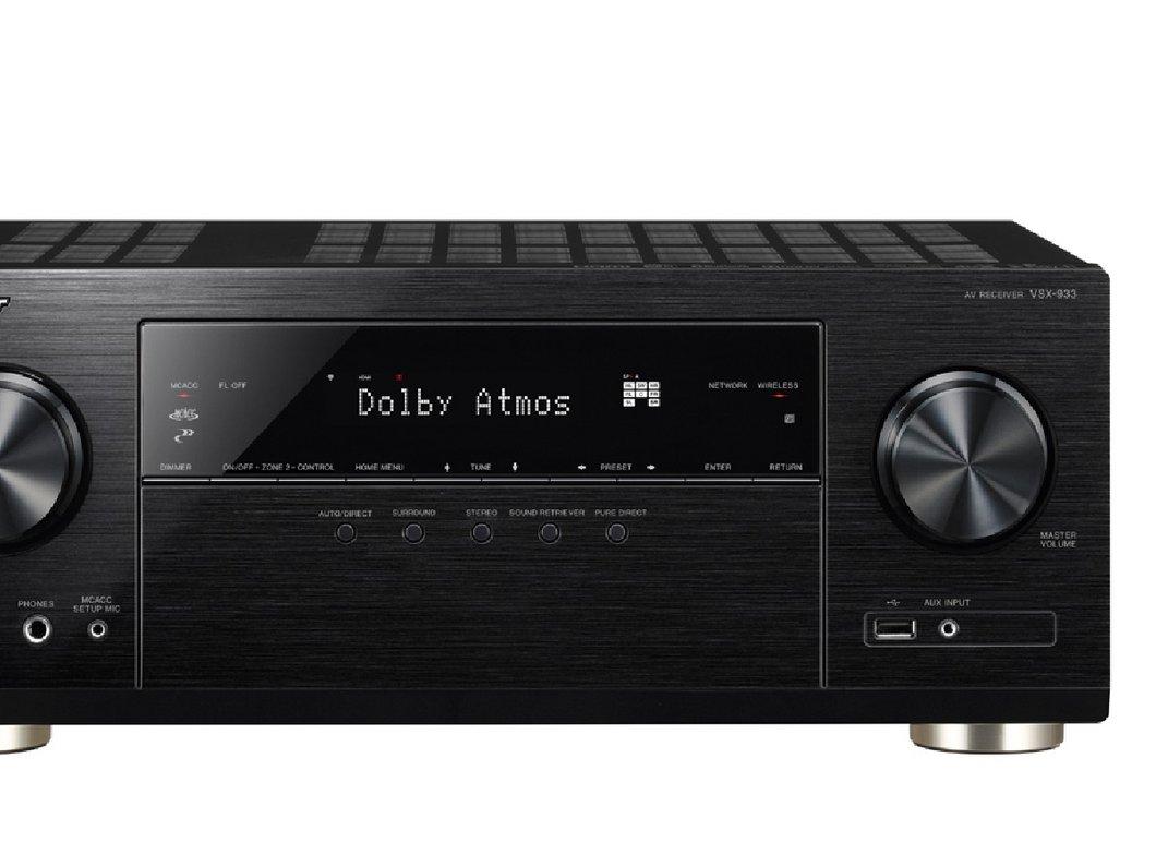 🔥 Soldes Cdiscount : Amplificateur AV 7.2 Pioneer VSX-933 à 389€ au lieu de 379€