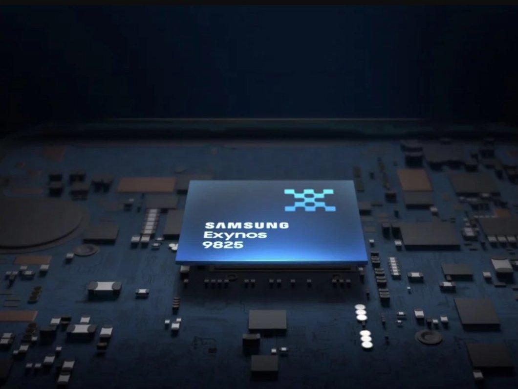Le Galaxy Note 10 aura droit au nouveau SoC Exynos 9825 : voilà ce qu'on en sait