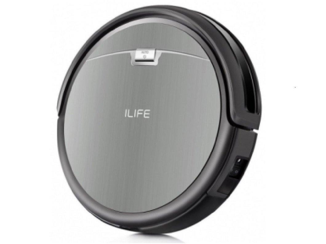 🔥 Vente Flash Amazon : Aspirateur robot iLife A4s à 119€ au lieu de 179€