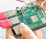 Raspberry Pi 4 : on a testé le fleuron de la gamme