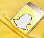 Snapchat étend ses