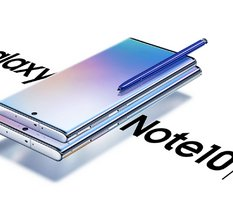 Test Samsung Galaxy Note 10+ : Un écran très impressionnant et des ajouts discutables