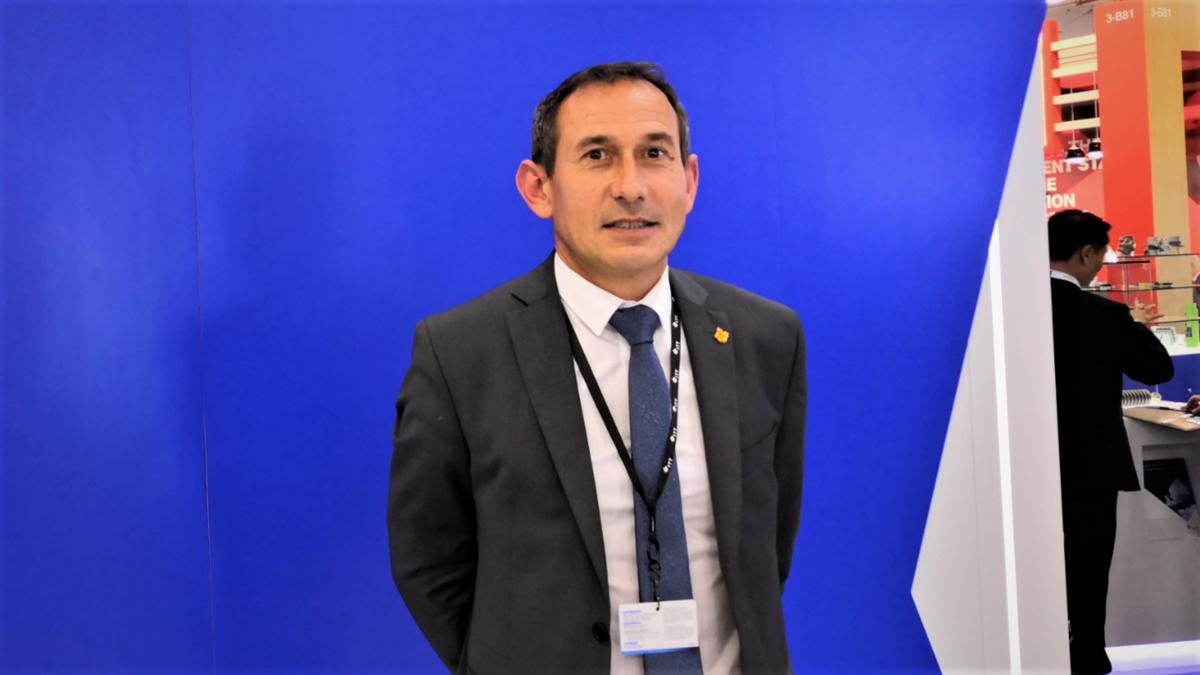 Christophe Rouzot (ITT)