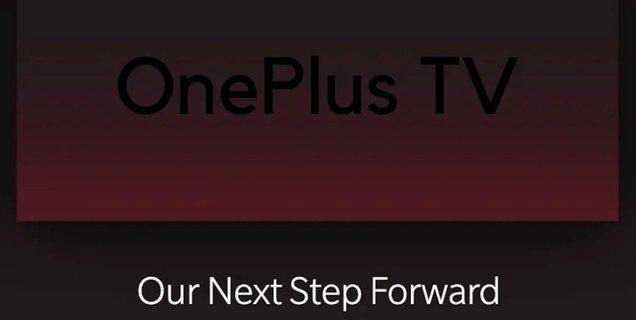 On en sait (enfin) un peu plus sur les TV de OnePlus
