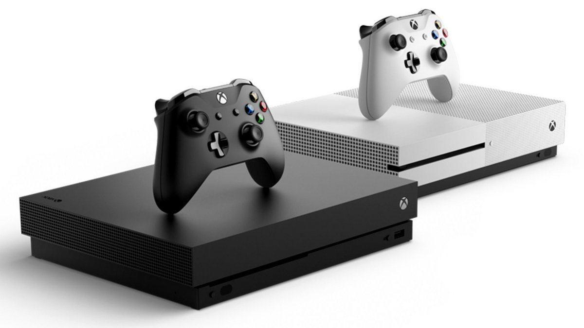 10 accessoires Xbox One