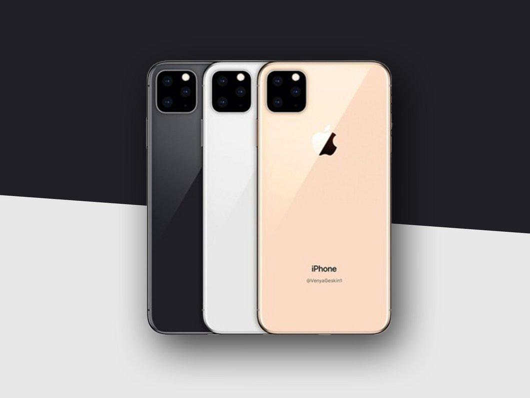 Apple : le remplaçant de l'iPhone XS s'appellerait iPhone Pro