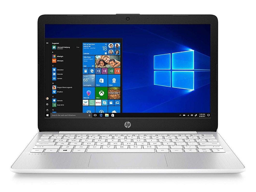 🔥 Vente flash : PC portable HP Stream 11 à 189€ au lieu de 249€