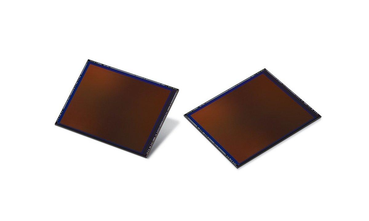 Samsung capteur 108 mégapixels
