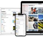 Apple visée par une plainte l'accusant d'héberger certains fichiers iCloud sur des serveurs tiers