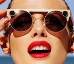 Une nouvelle version des Spectacles, les lunettes connectées Snapchat, débarque