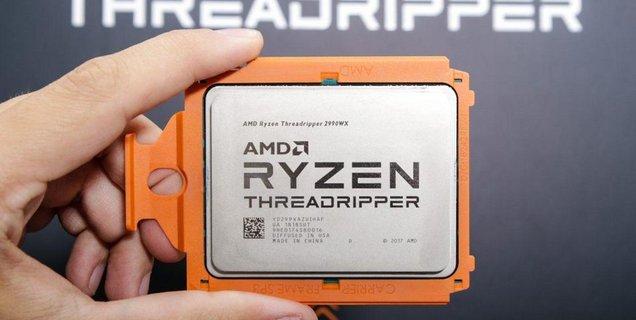 Le Zen 2 Threadripper d'AMD se serait montré sur Geekbench sous le nom de Sharkstooth
