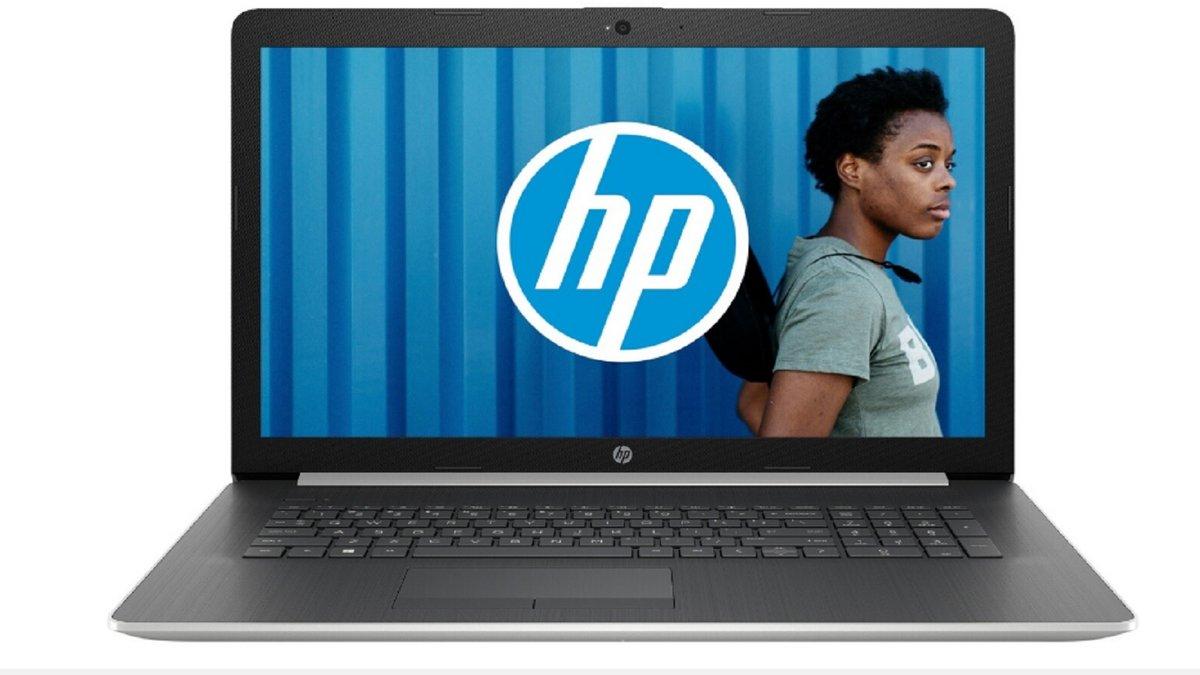PC portable HP BP