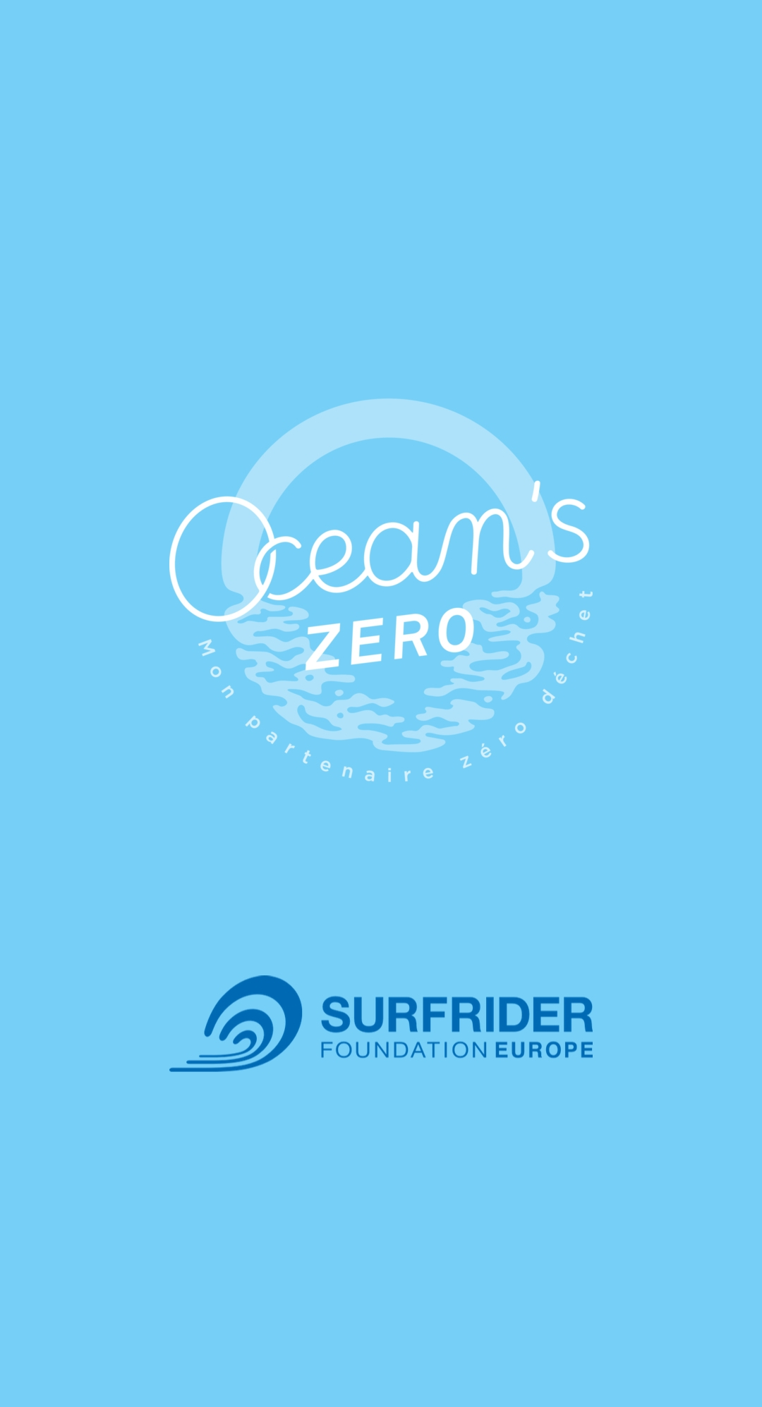 Ocean's Zero