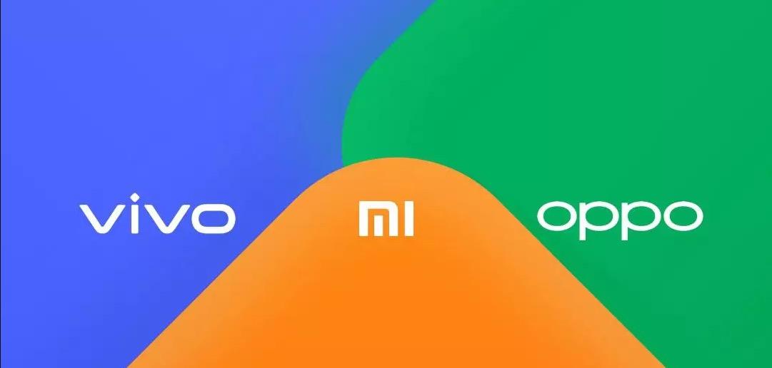 Vivo Xiaomi Oppo Airdrop