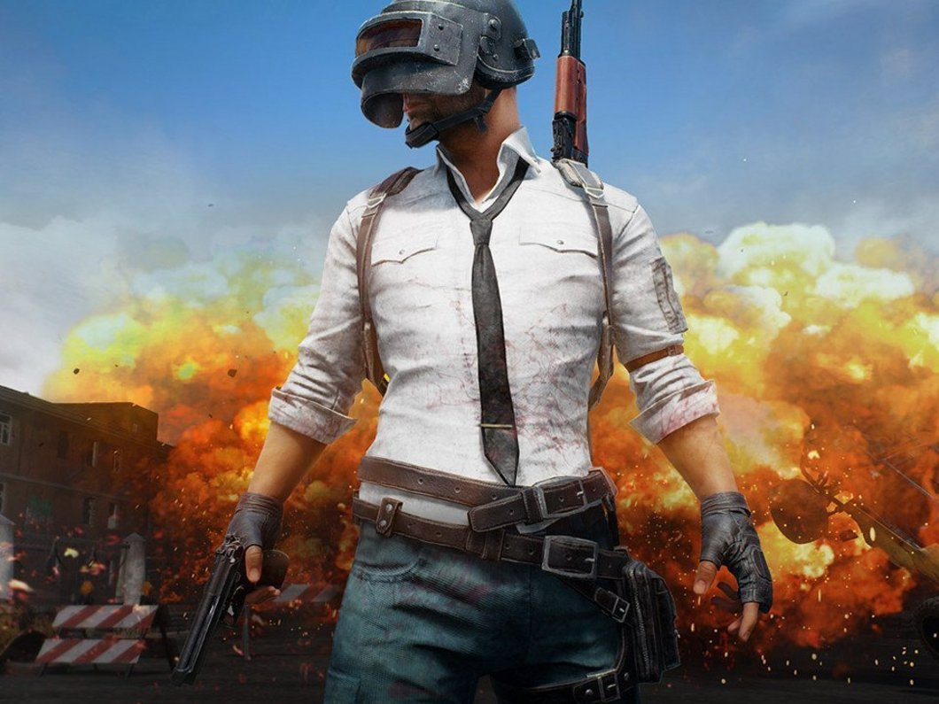 PUBG : le cross-play PS4 / Xbox One arrive en octobre !