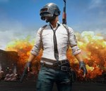 PUBG : le cross-play PS4 / Xbox One arrive en octobre !