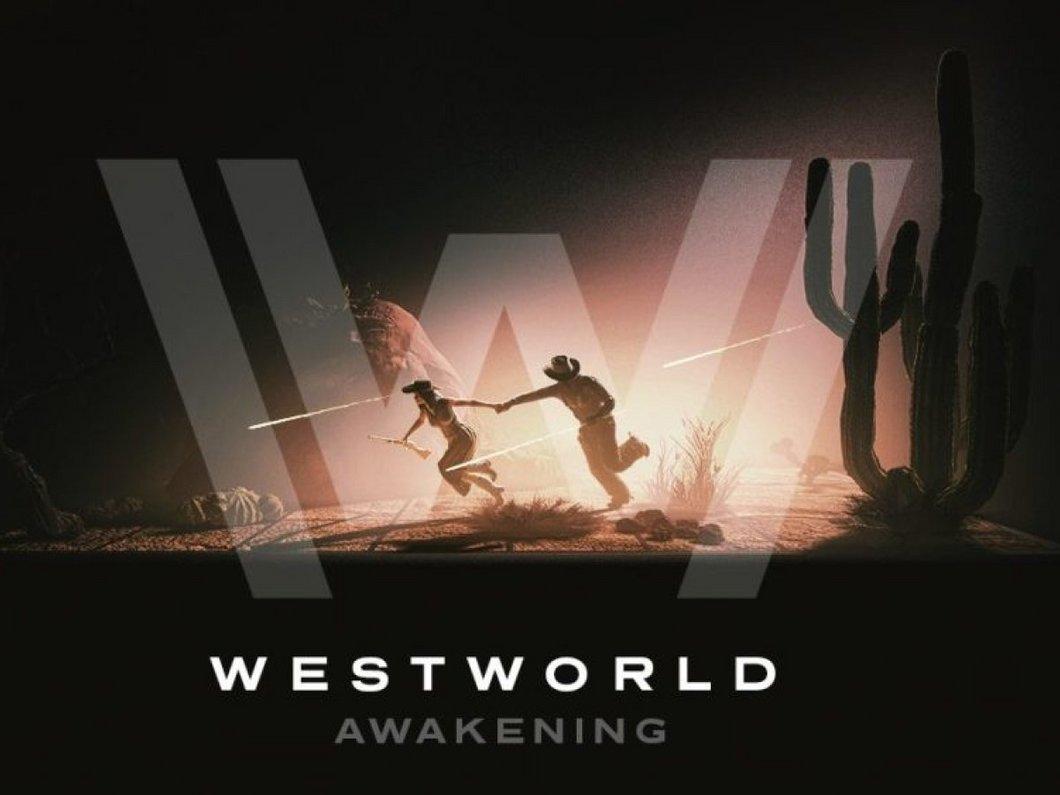 Westworld Awakening : un jeu vidéo en VR pour faire le lien avec la saison 3