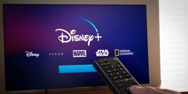 SVoD : les Américains plébiscitent Disney+ mais boudent Apple TV+