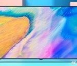 Redmi dévoile le design de sa future Redmi TV