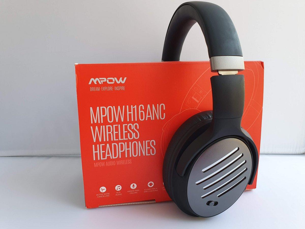 Mpow H16 - Design