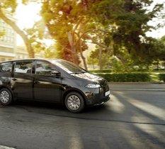 Sono Motors, à l'origine de la voiture à énergie solaire, tacle les batteries lithium-ion