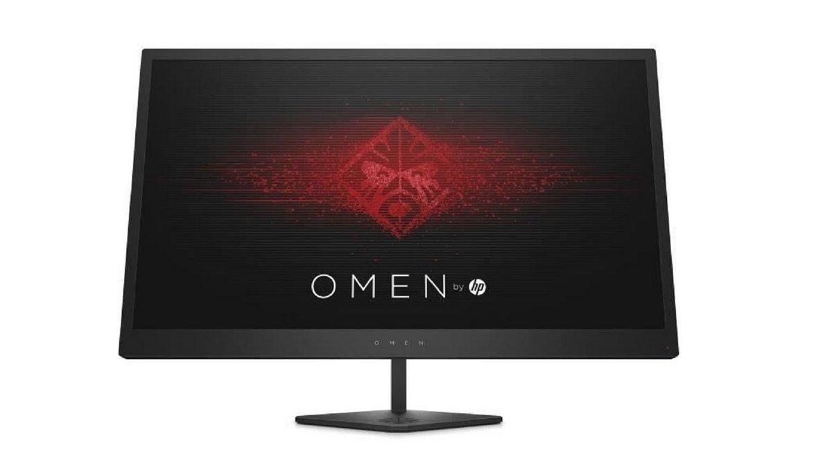 écran PC HP Omen