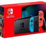 🔥 Nintendo Switch nouvelle version 2019 à 299€ chez Fnac