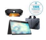 🔥  PC Portable tactile convertible HP Pavillon 14